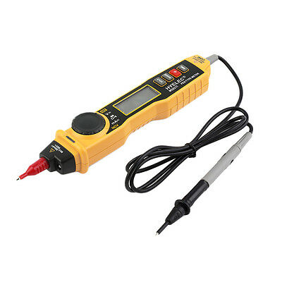 Digital Pen Type Multimeter AC DC Voltage Tester Detect Continuity with NVC HL