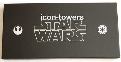 New STAR WARS HEROES VILLIANS PLAYING CARDS : RARE LIMITED ED.