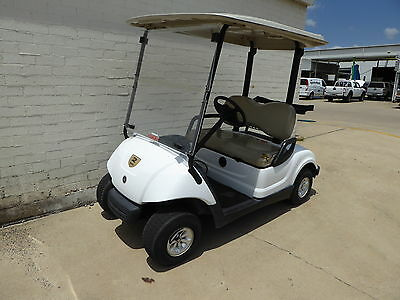 2008 YAMAHA G29 Drive 48V Electric Golf Cart buggy buggie TROJAN Batteries