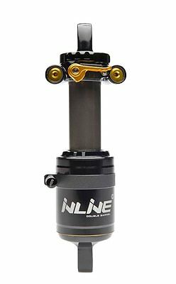 Cane Creek Double Barrel Inline Air rear shock **CLOSEOUT**