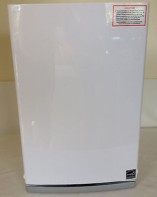 Healthway HW10600-9 DFS Tabletop Air Purifier Purification System Home or Office