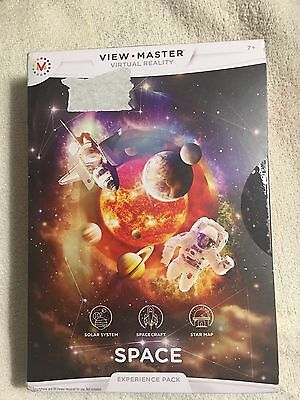View Master Space