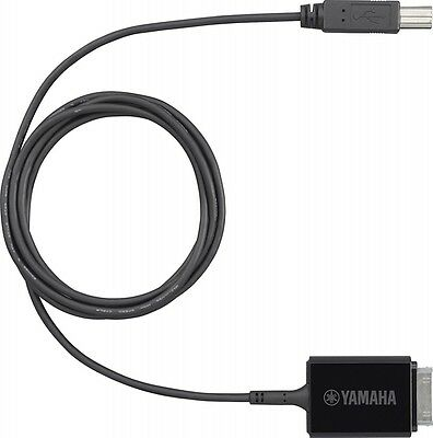 YAMAHA iPad iPhone iPod touch for USB MIDI interface  i-UX1