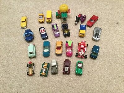 Kinder Toys 29 Vehicle & Aircraft Toys from Surprise Eggs Capsules no chocolates