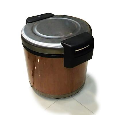 Commercial 23L Rice Warmer for 30-35 people / Pack of 1