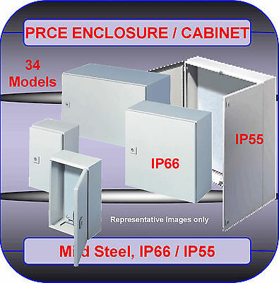 760W 760H 210D Metal Electrical Cabinet Enclosure Switchboard IP66 PRCE767621