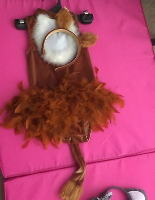 Girls Dance Costume