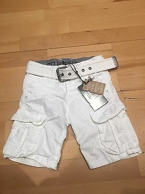 Seven One Seven Boys Shorts - Size: 6 Years BNWT