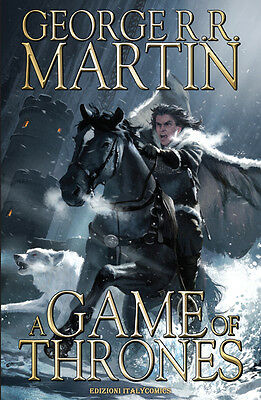 Game Of Thrones (A) - 9788865461815 Tommy Patterson,daniel Abraham,george R. Mar