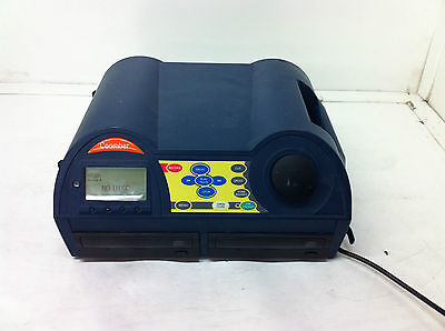 Coomber 6130 Twin CD Drive Real Time Cd Recorder REF2