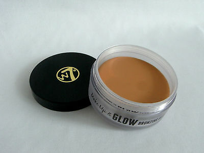 (10ml/2,34€) w7 Make Up & Glow Bronzing Base, Bronzer Cremige Gel Basis neu ovp