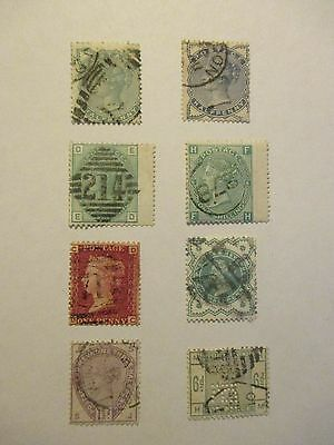 GB- Queen Victoria  - Small Collection.