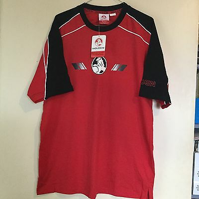 Men's Holden T-Shirt. New With Tags. Size Large.