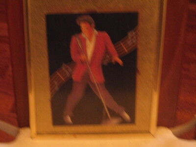 Elvis _ Presley _Mirror _Excellent Condition A Must For Fans ***