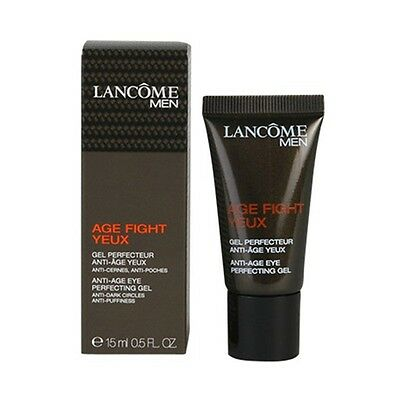 Lancome - HOMME AGE FIGHT yeux 15 ml