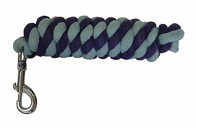 ProTack Lead Rope With Trigger Hook