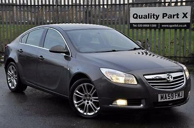 2009 Vauxhall Insignia 2.0 CDTi 16v Exclusiv 5dr