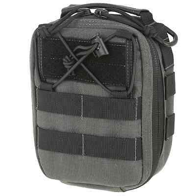 Maxpedition FR1 Combat Medical Pouch Wolf Grey