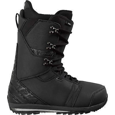 Burton HAIL BLACK - 2013