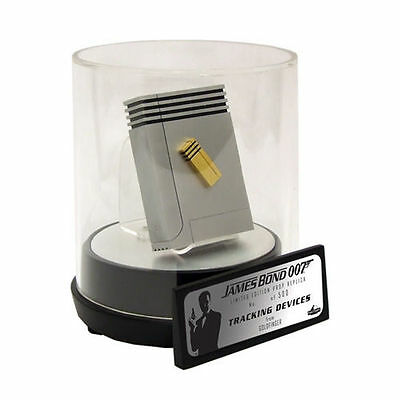 Factory Entertainment James Bond 007 Goldfinger Tracking Device 1:1 Prop Replica