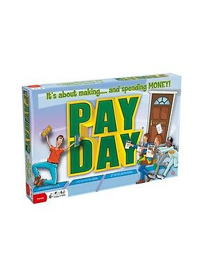 PayDay - The Board Game