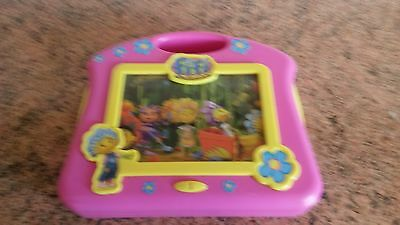 Fifi and the Flowertos tv toy