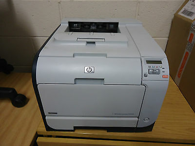 HP CP2025 Workgroup Laser Printer