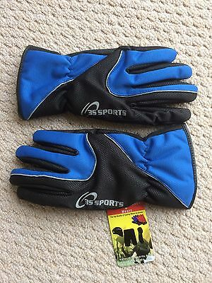 Cycling winter Gloves
