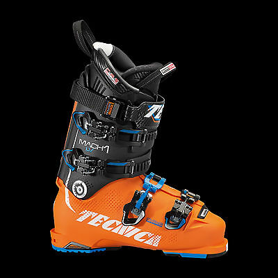 Scarponi da sci Skiboot All Mountain TECNICA MACH1 130 LV season 2016/2017