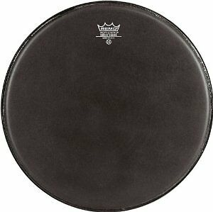 Remo ES0814MP Remo Emperor Batter Ebony 14-inch ES0814MP REMO