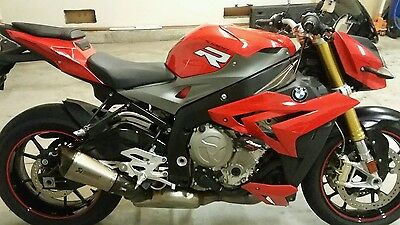 2014 BMW Other  motorcycle2014 bmw s 1000 r