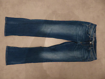Jeans PEPE JEANS, taille 31 NEUF
