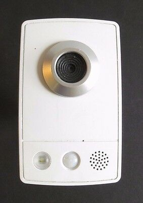 Axis M1031-W Color Wireless Network Surveillance Security Camera (0300-004)