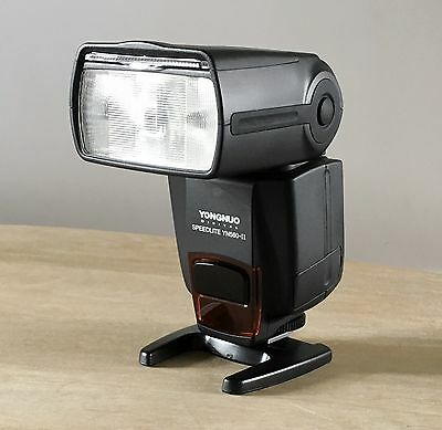Yongnuo YN-560 II Flash.