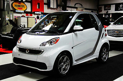 2015 Smart For Two  2015 Smart Car for Two Only 113 Miles
