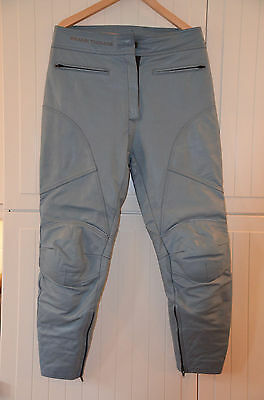 FRANK THOMAS LADIES Motorcycle SUIT Jacket & Trousers With Liner