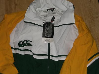 CCC TRACKSUIT Top + Zip training Bottoms Australia South Africa Rugby Sport