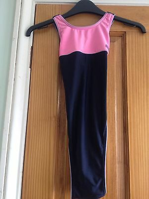 girls maru swimming costume Size 28 Chest Racing Style