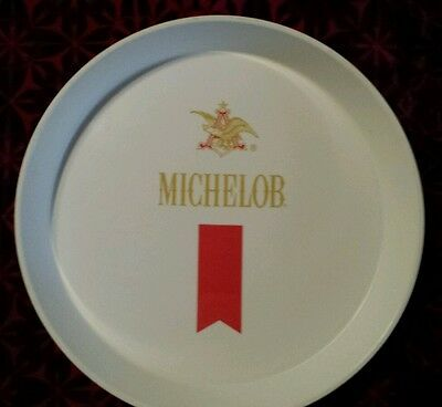 Vintage Michelob serving tray