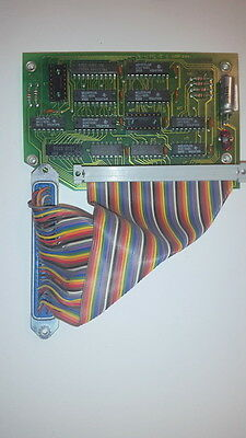 HP 11869-60010  BOARD with  CABLE