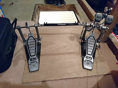 Pearl p100tw double bass drum pedal