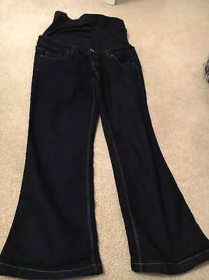 New Look Maternity Jeans Size 12