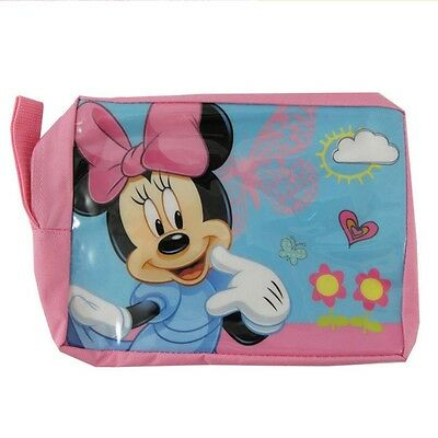 Trousse de toilette minnie Mouse Disney enfant