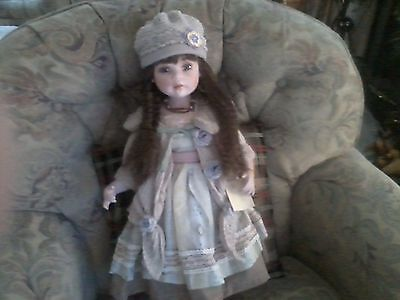 Show Stopper Doll Lisa 25 Inch
