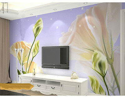 A-X Modern Simple Style Background Murals Pattern Living Room WallPaper