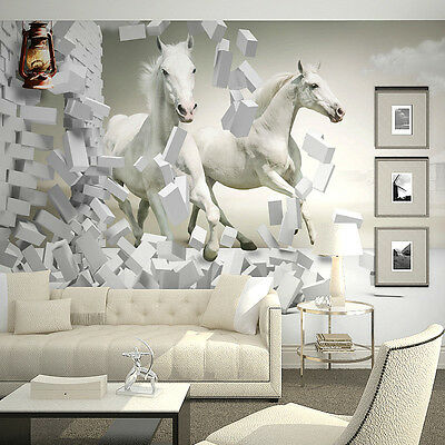 A-M Modern Simple Style Background Murals Maxima Bedroom Living Room WallPaper