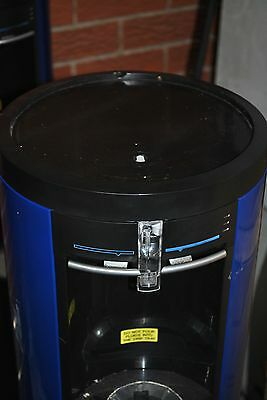 Ebac Plumbed in Office Water Cooler Fountain