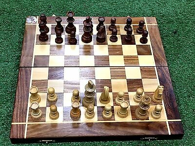 Wooden Chess Board Set