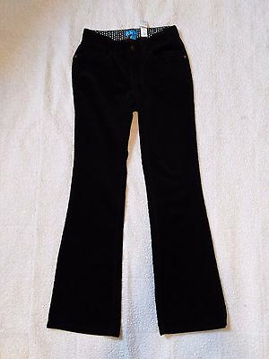 Girls size 14, Children's Place, black corderoy pants, new with tags.