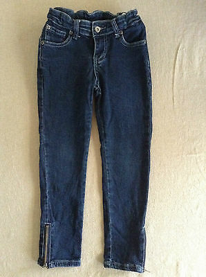 Girls Seed Jeans Size 5-6